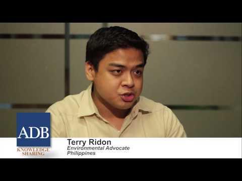 Sustainable Asia Leadership Program: Terry Ridon