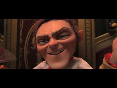 Shrek 4 | Featurette Rumpelstiltskin (2010)