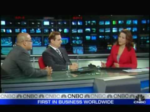 CNBC Interview with Mario Singh: Impact of Dubai Crisis on FX Markets (30 Nov 2009)
