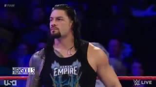 WWE RAW 19TH SEPTEMBER 2016 HIGHLIGHTS - MONDAY NIGHT RAW 19/09/16 WWE HIGHLIGHTS