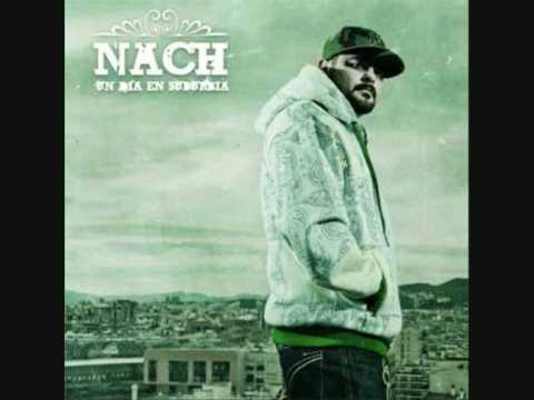Nach - Nach - Heroes (con Abram) - Un dia en suburbia