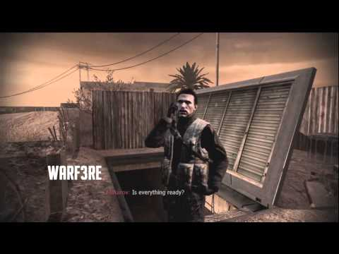 [MW3] Makarov & Yuri's Full Story - Started from CoD 4