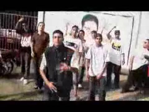 los gangsters de fuerte apache-respuesta a la favela