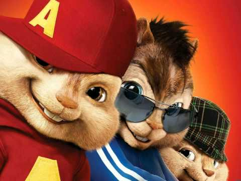 Alvin & chipmunks - La La La  ( Shakira - La La La (Brazil 2014) ft. Carlinhos Brown )