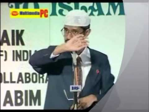 Dr Zakir Naik Bangla Lecture On Why West Is Coming To Islam Part 3 video