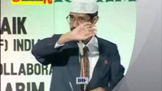 Dr Zakir Naik Bangla lecture on Why West is Coming to Islam part 3