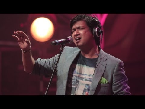 Baina - Clinton Cerejo & Vijay Prakash - Coke Studio @ MTV Season 3