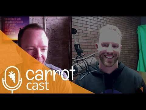 What It Takes To Go From Being Broke to Closing 100+ Deals Per Year w/ Justin Colby