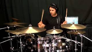 Download Lagu Strung Out - Jackie O - Drum Cover Gratis STAFABAND