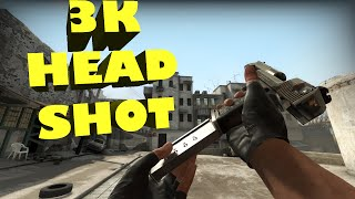 CS:GO - Desert Eagle Movie