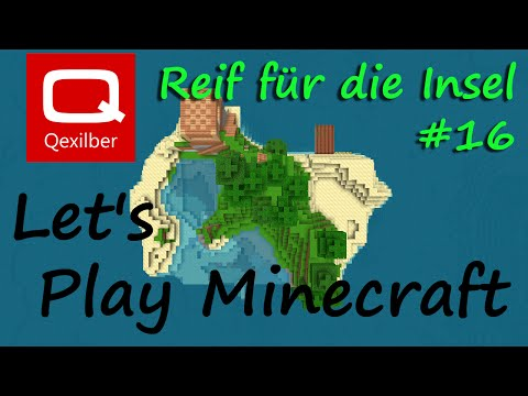 Lets Play Minecraft Staffel 3 Folge 16 - Digging Minecraft Style