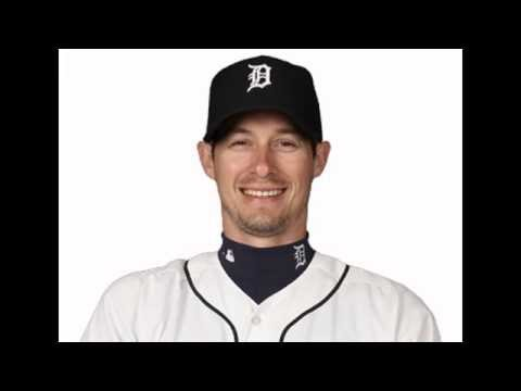Detroit Tigers Roster - 2013
