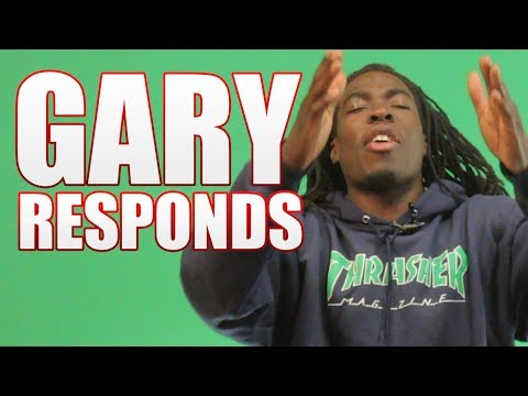 Gary Responds To Your SKATELINE Comments - Nyjah Huston Jab, Zero Video, Erick Winkowski