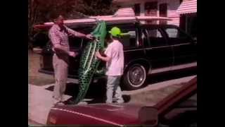Rent-a-Wreck Commercial 1991