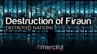 Download Lagu Destruction of Firaun ᴴᴰ Gratis STAFABAND