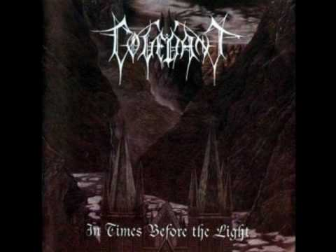 Covenant - The Chasm