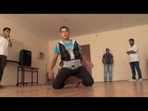 Turkey : Syrian Refugee Rap
