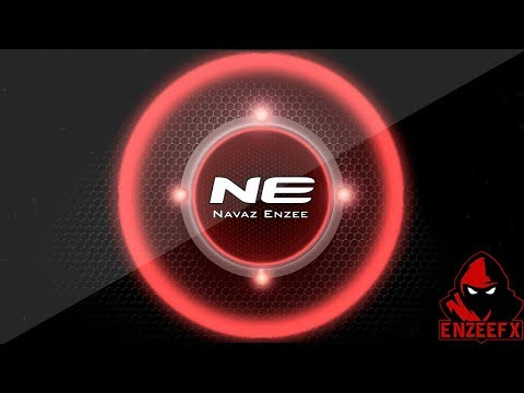 Intro Templates - Crysis EA style intro template for sony vegas 11 and 12