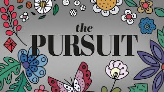 She Is Conference 2018 // The Pursuit
