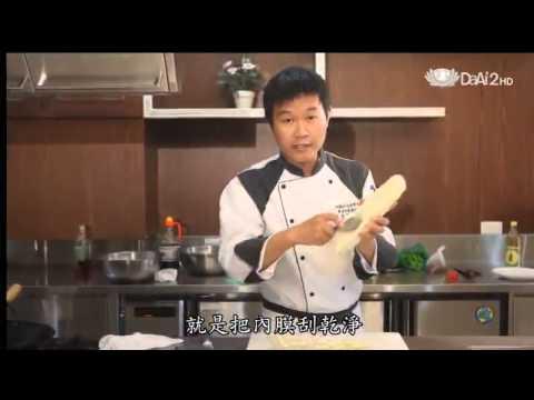 蔬果生活誌-20131221 減少苦瓜苦味