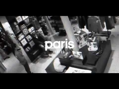 image vidéo Adidas : Ready to Run, la pub avec Teddy Rinner