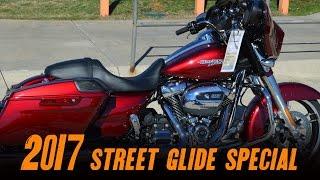 2017 Harley DavidsonR FLHXS