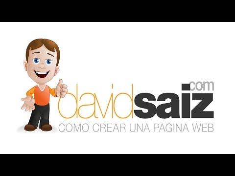 21 Curso Wordpress con Elegant Themes LUCID - Configurar Pie De Pagina