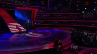 Watch Scotty Mccreery For Once In My Life American Idol Performance video