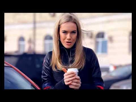SUBARU Impreza WRX: Тест-драйв в программе Москва рулит