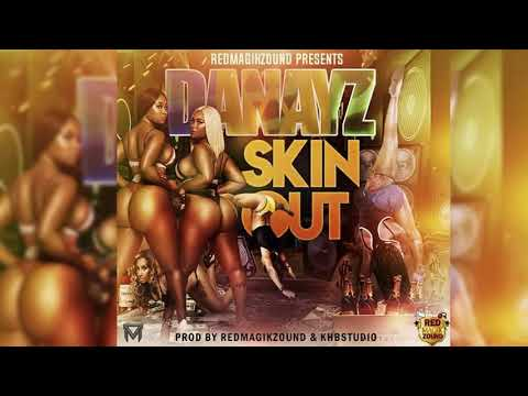 Danayz - Skin Out - (Official Audio) April 2018 thumbnail
