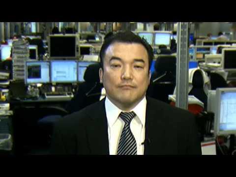 Investors target 105 for Yen - analyst