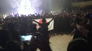 download lagu Babymetal Live: Road To Resistance / Hollywood Palladium / gratis