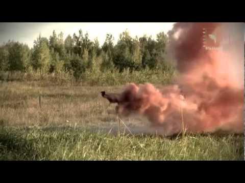 Отечественные гранатомёты. История и современность. (Фильм четвертый)