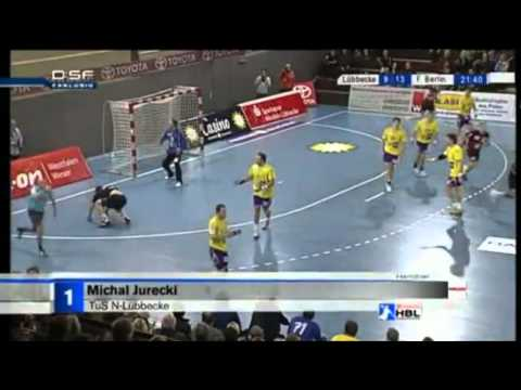 Motivación Balonmano, Handball Motivation video