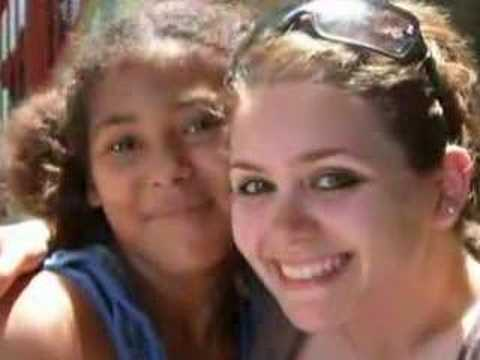 Calvary Academy Dominican Republic Trip 2007