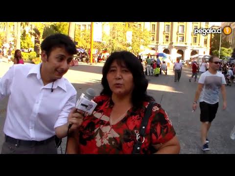 ¿Cómo les gustan los hombres a las mujeres chilenas?