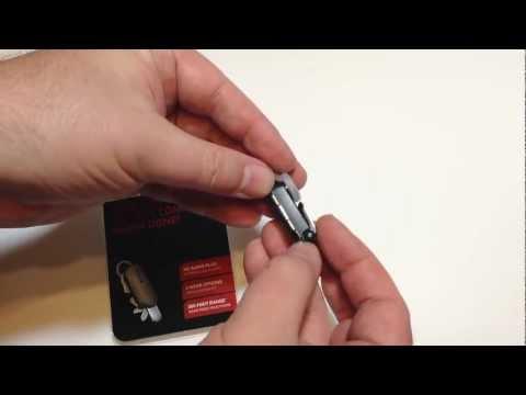 Motorola H19txt Bluetooth Headset Review