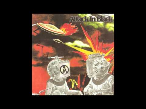 Attack In Black - Halogen Ambush
