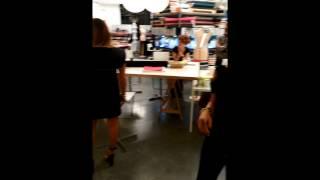 Emma Marrone a Fashion Style