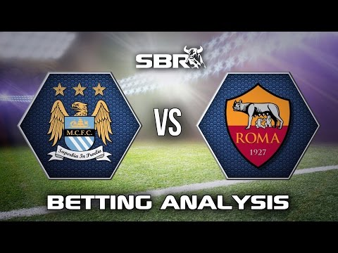 Manchester City vs Roma 30.09.14 | Champions League Group E Match Preview and Predictions