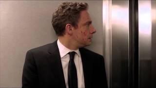 Fargo (tv series) - Elevator scene (sub ita)