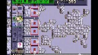 Sim City - How to Build a Megalopolis