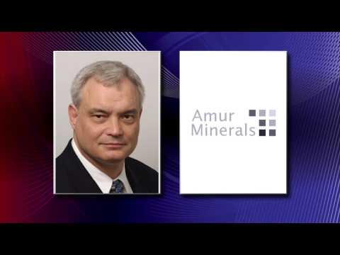 Amur Minerals CEO still very optimistic on Russian licence