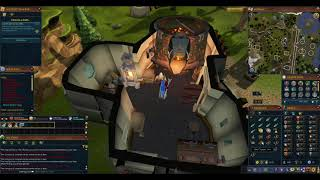 Runescape 3 Ironman 016 - What's Mine is Yours + Gunnar's Ground - Another 2 Quests Out Of The Way