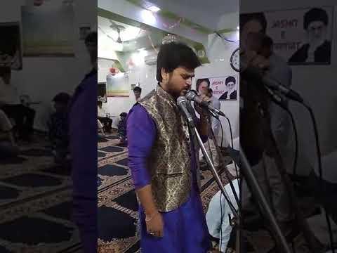 Most Beautiful Azaan | Sajjad Hallauri Reciting Azan 2018