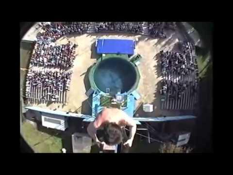 Die besten Stunts der Welt !!!