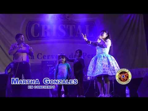 MARTHA GONZALES:en santa rosa de kcanacchimpa.