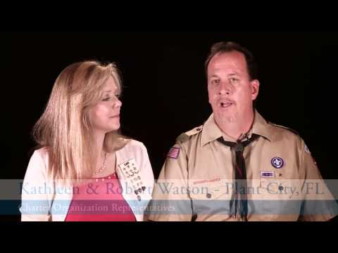 The Consequences Of Allowing Homosexuals In The Boy Scouts video