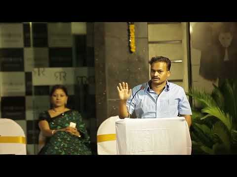 BigBoss2 Nutan Naidu Amazing Inspirational Speech   Nutan Naidu Unseen Video