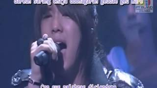 FT ISLAND - Only One Person [Sub Español]
